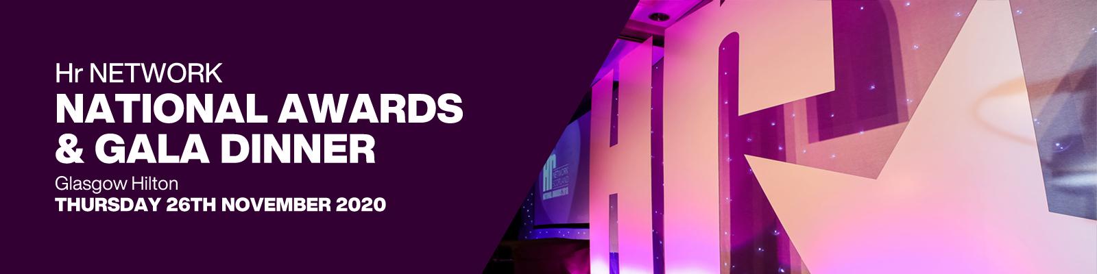 Hr NETWORK Awards 2021