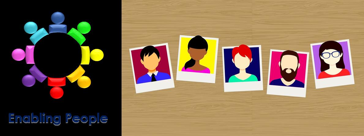 Enabling People HR