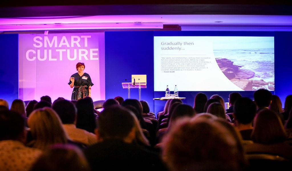 Hr NETWORK ONLINE Conference & Exhibition 2021