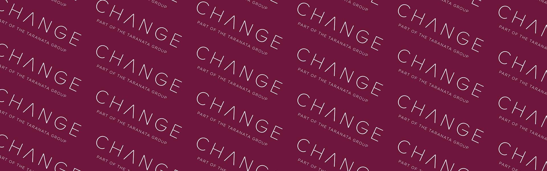 Change Recruitment