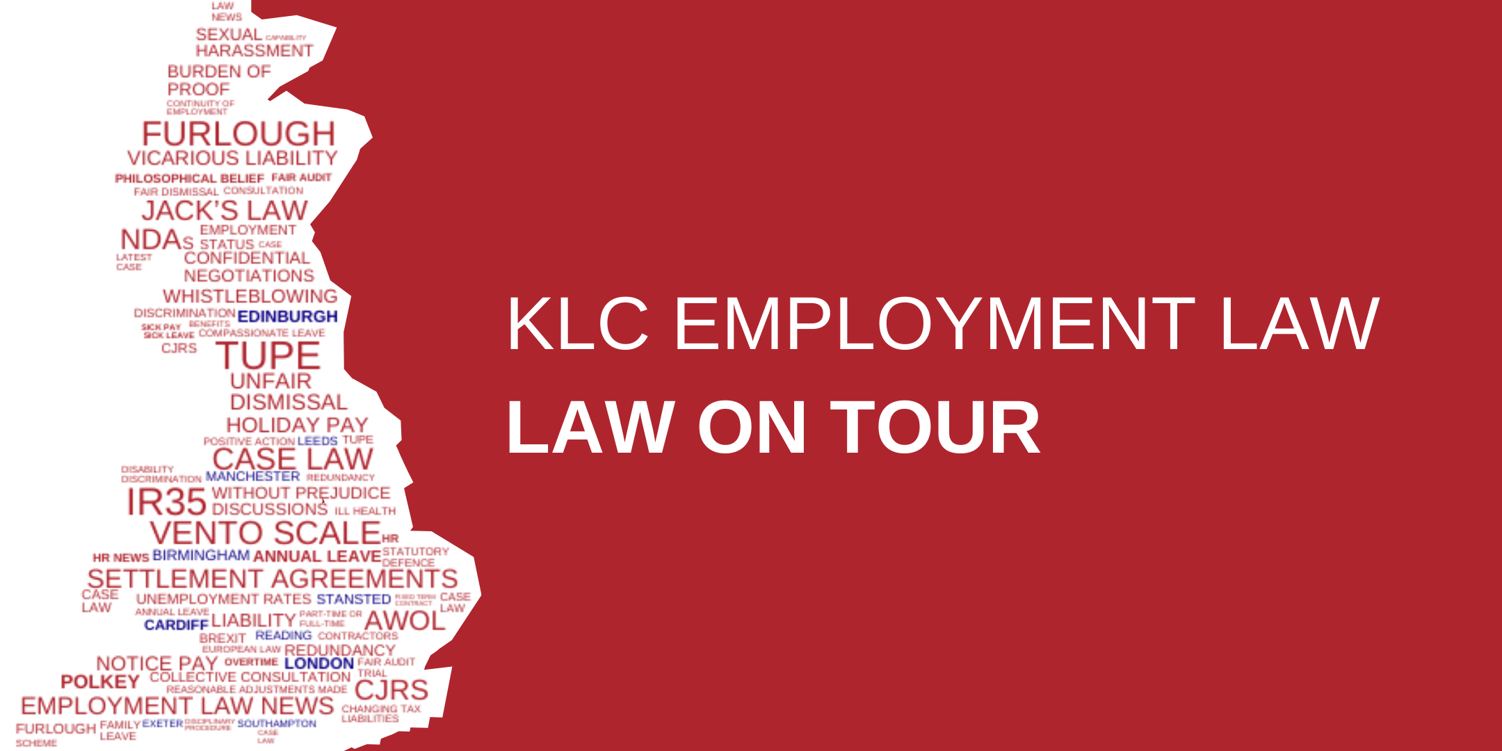 KLC's Virtual Law on Tour