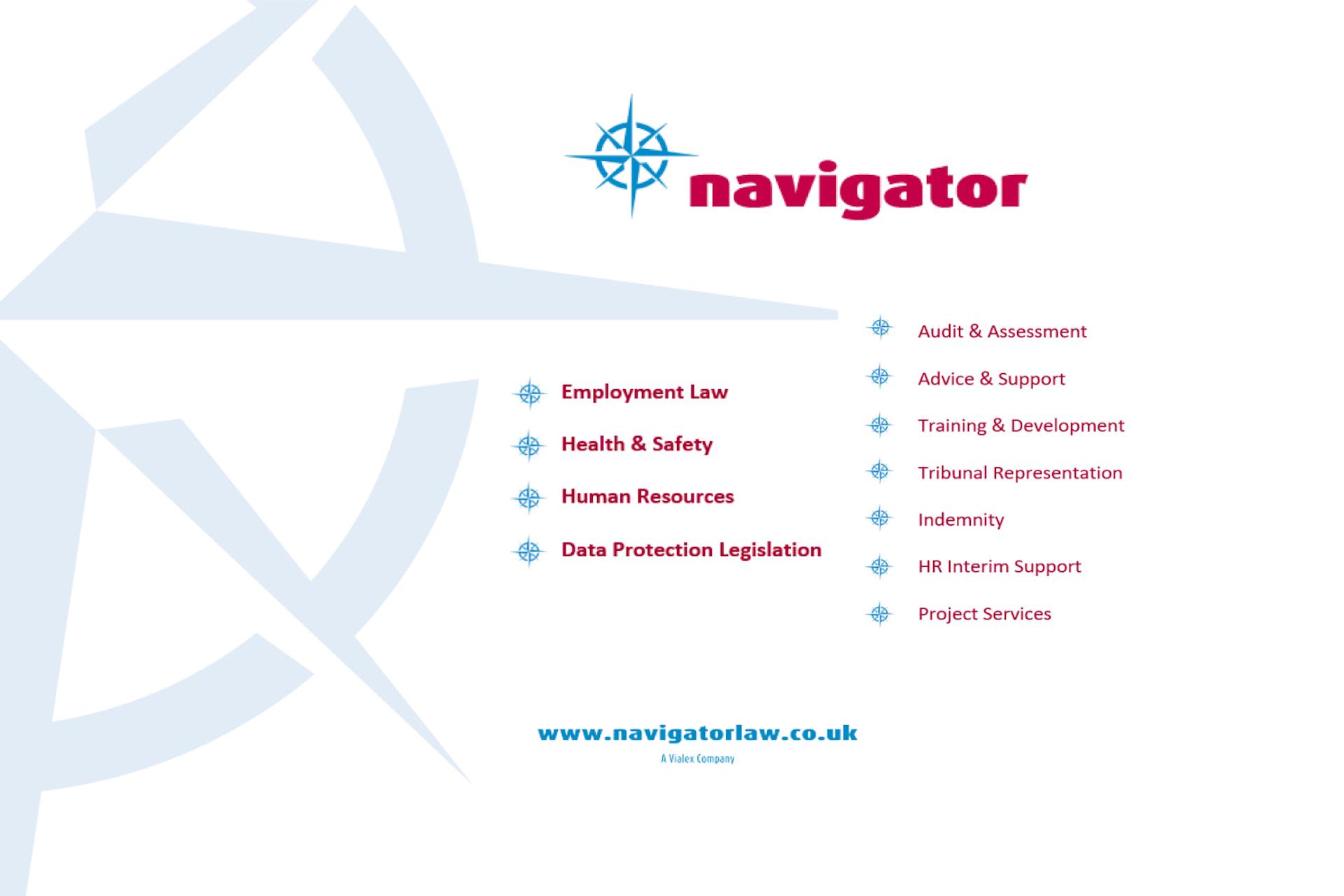 Navigator Employment Law